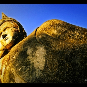 Adventure Of A Poor Traveler : Laos (Part 4), Guest Post from Stream ofLight