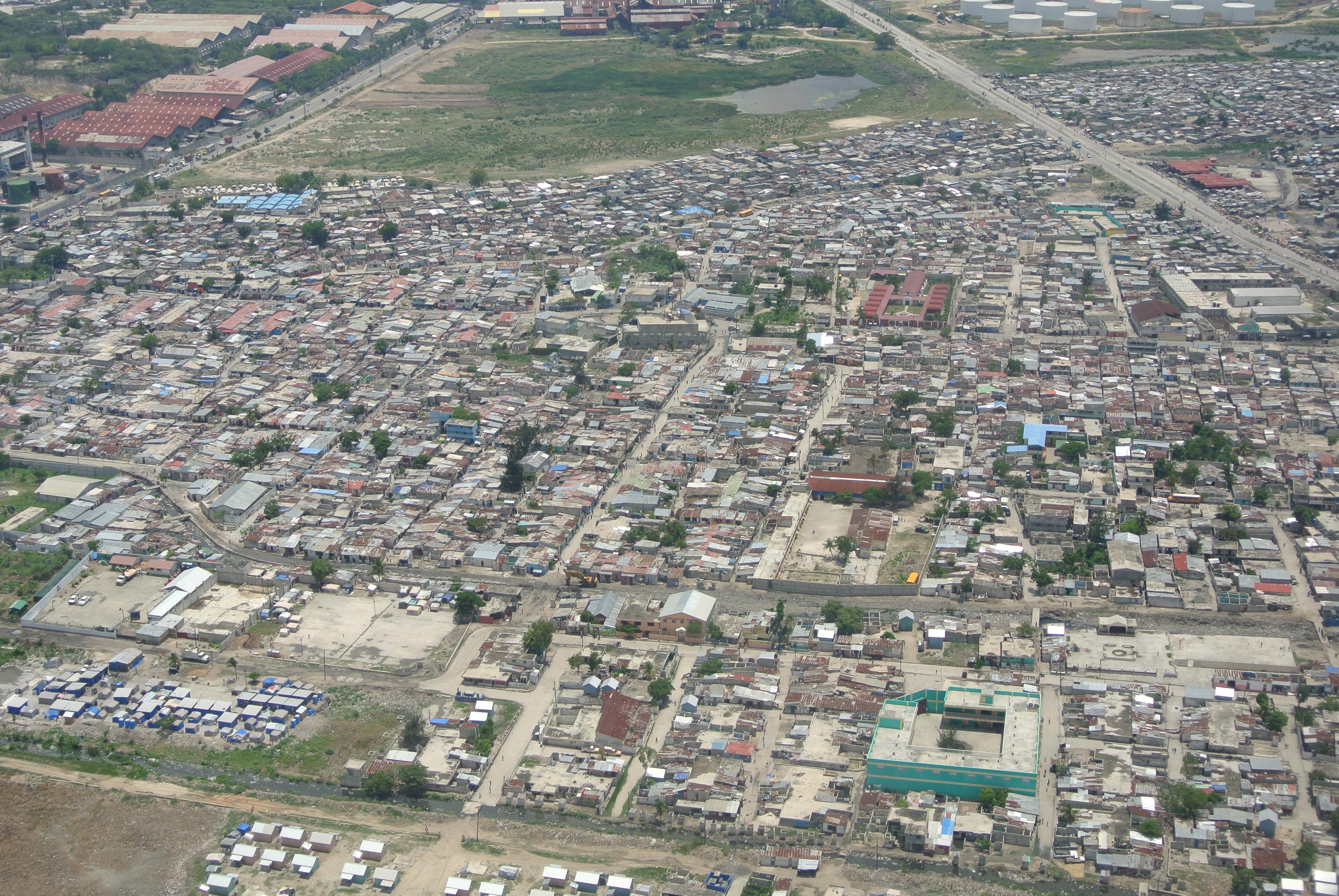 21 In Haiti Penniless Traveler