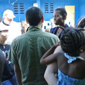 21 in Haiti