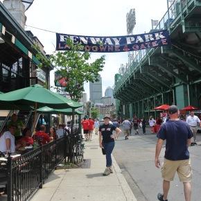 Last-Minute Boston Adventures