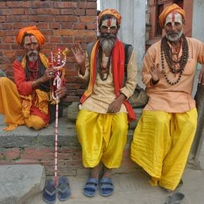Nepal: A PhotoEssay
