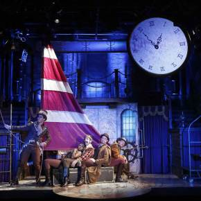 Around the World This Week: A Quick Visit Off-Broadway