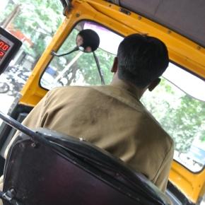 Ready for Rickshaw