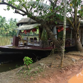 Tilligan's Island: Adventures in Kerala