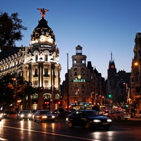 A Budget Guide to Madrid