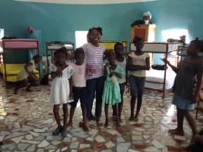 Hope Grows Here: Empowering theGirls